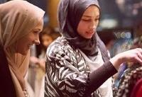 شوخی دردساز با هنرمند مشهور در جشن حافظ