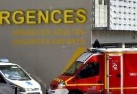 ۹کشته و زخمی در حمله با خودرو در فرانسه +عکس