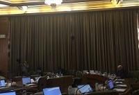 شورای پنجم تغییر نام فلکههای اول تا سوم تهرانپارس را ملغی خواهد کرد