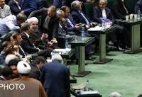 دومین جلسه بررسی صلاحیت وزرای پیشنهادی حسن روحانی کماکان ادامه دارد