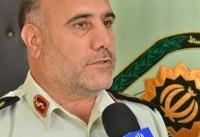 دستگیری سارقان مسلح طلافروشی پیش از سرقت سوم