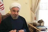 روحانی، رییس بنیاد شهید را منصوب کرد