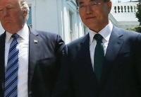 افزایش همکاری های دفاعی آمریکا و ژاپن برای مقابله با تهدید کره شمالی
