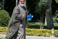 محمدعلی شهیدی رییس بنیاد شهید و امور ایثارگران شد