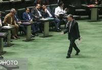 دومین روز بررسی وزرای پیشنهادی دولت دوازدهم (عکس)