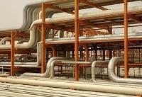 برخی لولهها و تجهیزات مورد نیازصنایع نفت و گاز در داخل كشور تامین شد