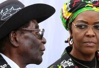 South African police investigate Grace Mugabe assault reports