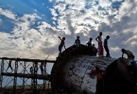 بحران کم آبی در خراسان شمالی