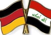 مخالفت آلمان با همه پرسی استقلال کردستان عراق