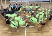 ۱۸ بازیکن به اردوی تیم ملی فوتسال دعوت شدند