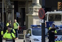 پلیس در تعقیب عامل کشتار بارسلون؛ ۵ مظنون کشته شدند 