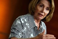 U.S. House Democratic leader Pelosi calls for Confederate statue removal