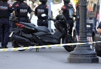 حمله بارسلون ۶۳ کشته و زخمی بر جای گذاشته است