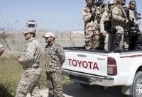 حمله انتحاری به ماموران حماس در غزه