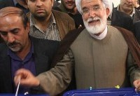 Iran Opposition Figure Karrubi Ends Hunger Strike