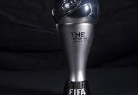 اعلام فهرست اولیه نامزدهای کسب عنوان بازیکن سال فیفا