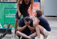 Who are the victims of the Las Ramblas terror attack? Three-year-old child reported among dead ...