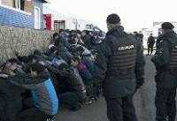 افزایش تعداد مهاجران غیر قانونی در خاور دور روسیه