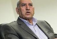 واکنش رئیس فدراسیون بسکتبال به حواشی بازی ایران و لبنان