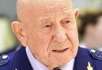 علت مرگ نخستین فضانورد جهان چه بود؟