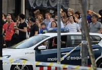 قربانیان حادثه بارسلون از ۱۸ ملیت مختلف هستند