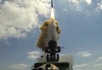 شلیک موشک کالیبر از زیردریایی اتمی روسیه