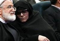 تقی کروبی: دولت برای برای عملی کردن مطالبات مهدی کروبی تضمین داد