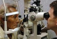 خبر خوش برای افراد کم بینا/ استفاده از حسگر بینایی