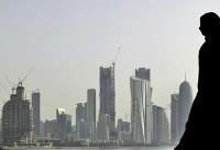 بازگشایی مرز عربستان با قطر در آستانه مراسم حج
