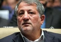 محسن هاشمی گزینه نهایی ریاست شورای پنجم شد