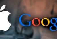 چرا گوگل حاضر به باج دادن با مبلغی نجومی به کمپانی اپل شد؟