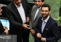 انتقاد تاجگردون از هجمهها به  وزیر پیشنهادی ارتباطات