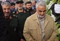 مراسم گرامیداشت یاد شهید حججی در تهران