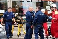 ۸ کشته و زخمی حاصل حمله مرگبار در شهر «دورگو» فنلاند