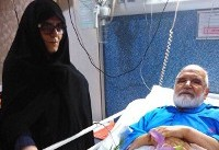 Iranian Government Responds to the Demand of the Hunger Striking Opposition Leader