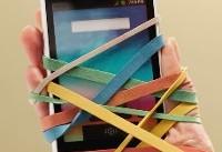 دلیل ترس نسبت به جداشدن از تلفن همراه