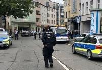 حمله با چاقو، این بار در دوسلدورف