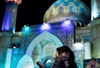 افتتاح مسجد ۷۲ تن و مقبرةالشهدا همزمان با هفته جهانی مساجد