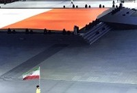 ورزشکاران ایران و سایر کشورها موفق به ورود به افتتاحیه یونیورسیاد شدند