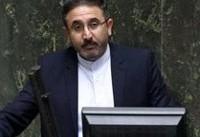 نماینده مجلس: زنگنه ۹ بار از مجلس رأی اعتماد گرفته است
