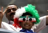 والیبالیست های نوجوان ایران نائب قهرمان اروپا را شکست دادند