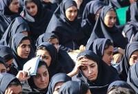 تعلیم و تربیت مهمترین موضوع هر کشور بعد از امنیت است