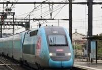 عملیات ضدتروریستی پلیس فرانسه در یک ایستگاه قطار