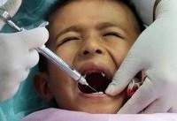 طرح جهادی معاینه و درمان رایگان دندانپزشکی. تصاویر
