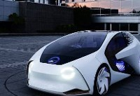 منتظر روبوتاکسی؛ محصول مشترک فیات و BNW باشید! +عکس
