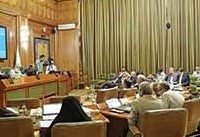 محسن هاشمی به عنوان رئیس شورای شهر تهران انتخاب شد