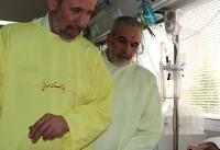 دستگیری ضارب مامور پلیس در اصفهان/ توزیع کننده هروئین نصف جهان دستگیر شد