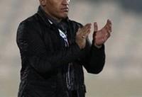 منصوریان: این استقلال چند هفته قبل از پایان لیگ قهرمان است!