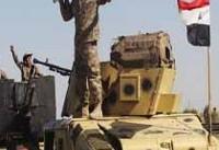 پخش هزاران اعلامیه توسط هواپیماهای عراقی در آستانه آغاز عملیات آزادسازی شهر تلعفر