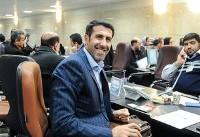 بهنام محمودی: جوانگرایی باید حساب شده باشد/ خوشاستقبال و بدبدرقه هستیم
